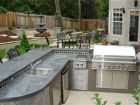home outdoor kitchen design modern outdoor kitchen designs ideas outdoor kitchen