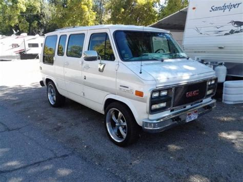 auto air conditioning repair 1993 gmc 2500 club coupe spare parts catalogs 1993 gmc vandura 2500 shorty same as chevrolet g20 van with 5 3 ls engine swap
