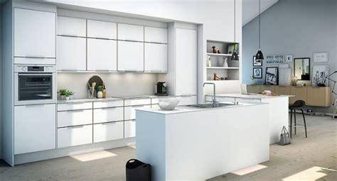 bar höhe kitchen island cucine nordiche ideare casa