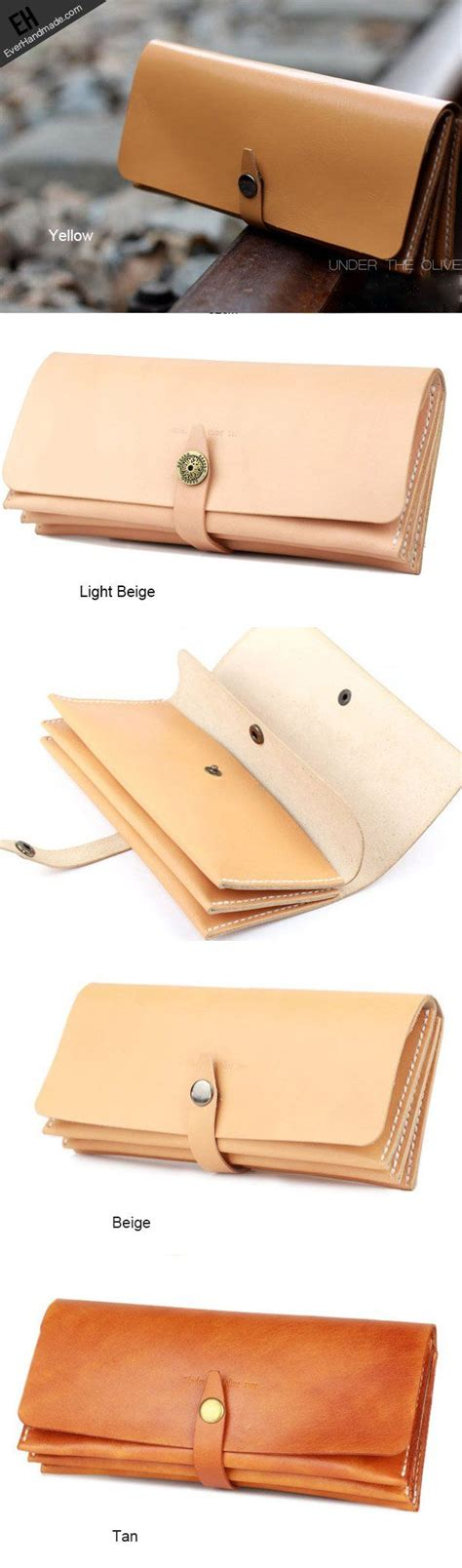 Handmade Womens Leather Wallets - 440 best handmade leather wallets for images on
