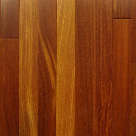 "Brazilian Teak (Cumaru)   Natural   2 1/4""   Floors USA"