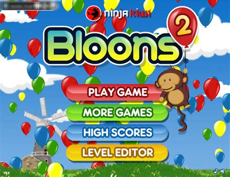 Play bloons tower defense 5 on cool math games