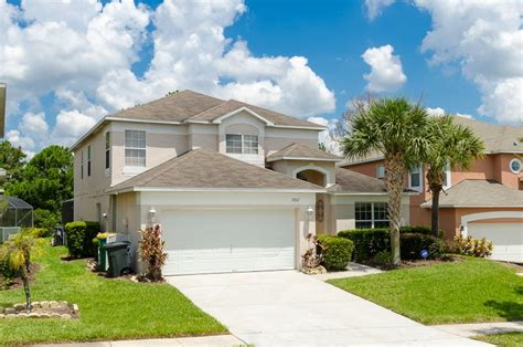 5 bedroom house for rent in orlando 5 bedroom vacation home for rent in resort of emerald