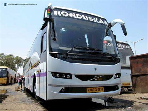 model volvo br bus  india youtube