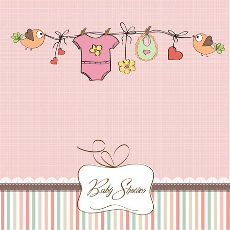 Baby Shower E Card by Baby Shower Cards Baby Cards Babies And
