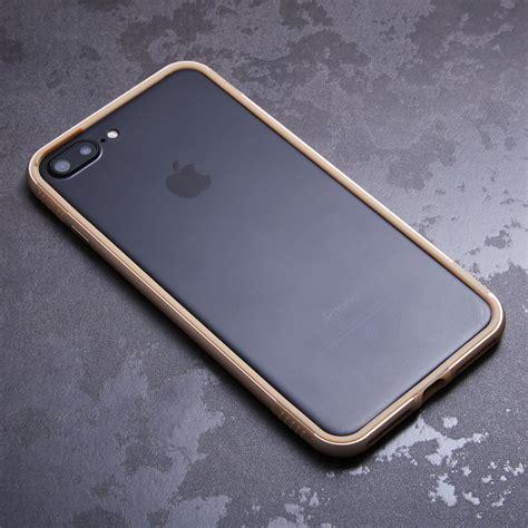 k11 bumper gold iphone 7 thanotech touch of modern
