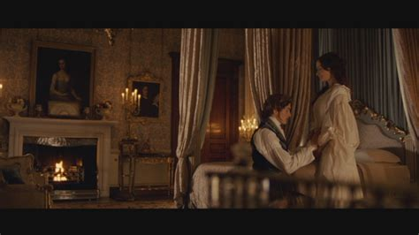 film about queen victoria queen victoria prince albert in quot the young victoria