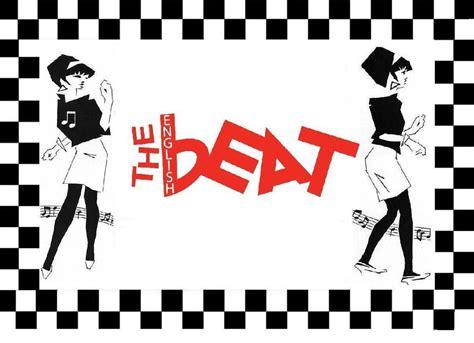 ska foundation the english beat ska lashiels the beat starring dave wakeling pt