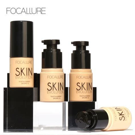 Foundation Focallure aliexpress buy focallure foundation makeup base