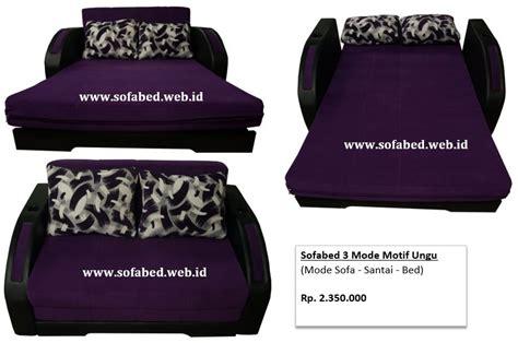 Jual Sofa Bed Minimalis Tangerang jual sofa bed minimalis murah hanya rp 2 350 000 jual