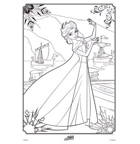 frozen mini coloring pages mini coloring pages 27013 crayola mini coloring pages frozen