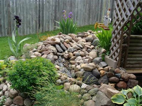 Landscape Rock Designs 23 Unique Landscaping Rocks And Ideas Planted Well