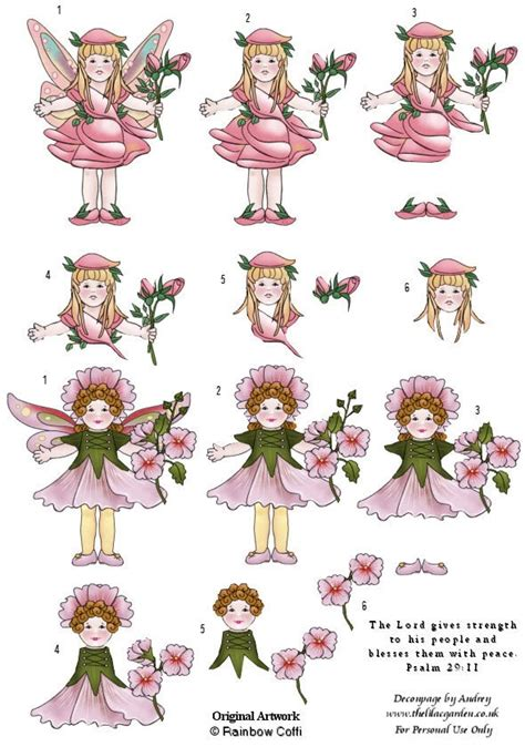 Free Decoupage Images - 7 best images of free decoupage printables free
