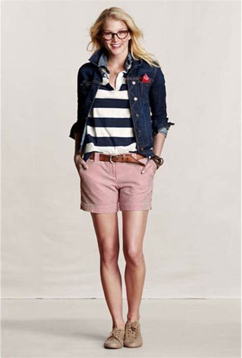 8 Pieces For A Preppy Look by Preppy Casual Style Www Pixshark Images
