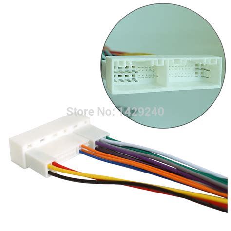 buy wholesale hyundai elantra wiring harness from