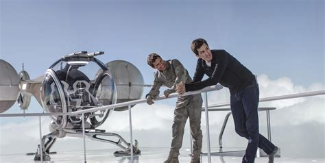 film tom cruise oblivion director joseph kosinski talks oblivion why he chose not