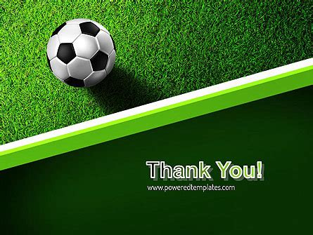 free soccer powerpoint template soccer near line powerpoint template backgrounds