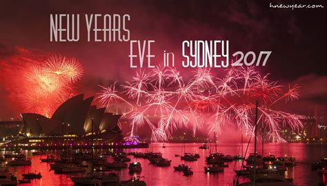 new years eve in sydney 2017 parties festival happy new
