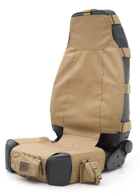 Jeep Tactical Seat Covers Tactical Seat Covers Will Breathe Some New