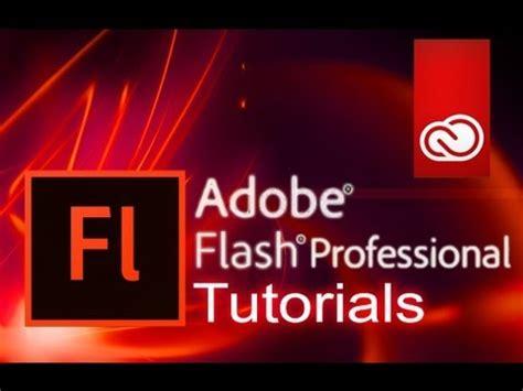 tutorial flash professional cc flash professional cc tutorial for beginners general
