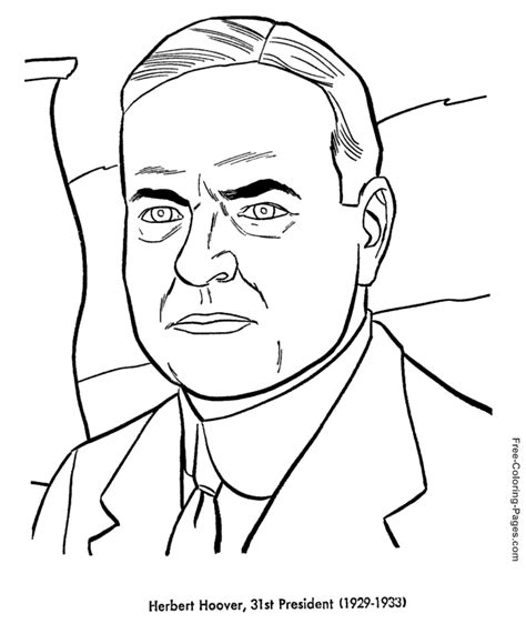 presidents day coloring pages coloring home