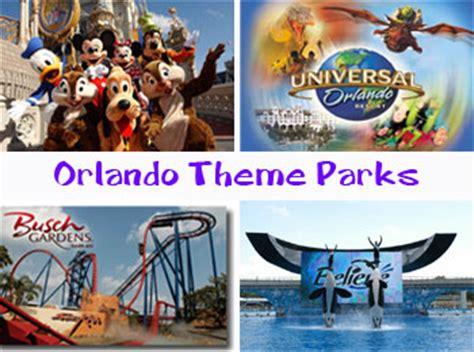 theme park orlando orlando beyond theme parks
