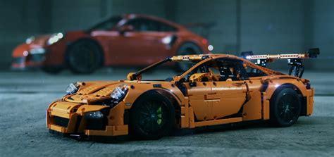 Lego Technic 42056 Porsche 911 Gt Rs lego technic porsche 911 gt3 rs 42056 erscheint am 1