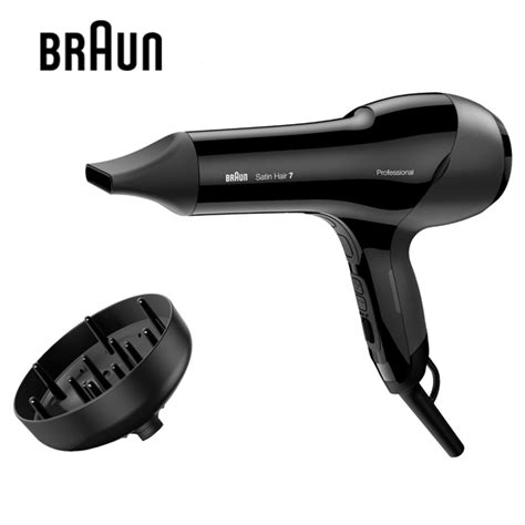 Braun Hair Dryer Warranty Registration personal care hair care products