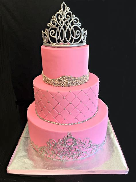 Quinceanera Cakes Near Me by For A Princess Themed Quinceanera Yelp
