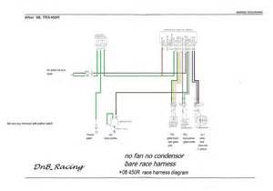 electrical nightmare on elm honda trx forums honda trx 450r forum