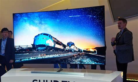 Tv Samsung Ks9500 samsung ks9500 4k tv 箘ncelemesi androidshift
