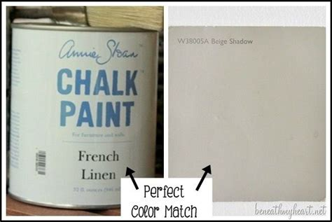 color match ascp linen lowes waverly home classics quot beige shadow quot paints