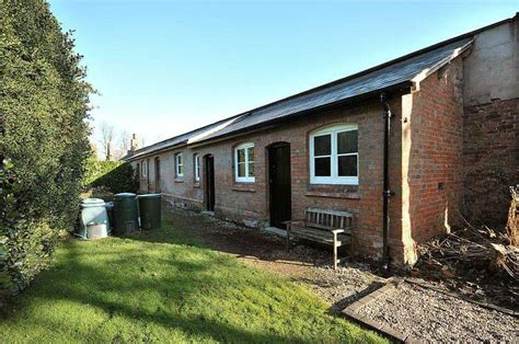 4 bedroom detached house for sale in the walled garden
