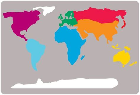 simple world map image world map simple world map world mapcountries 点力图库