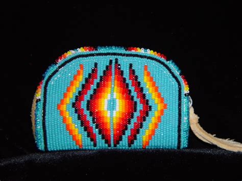 how to make a beaded coin purse beaded coin purse 1k