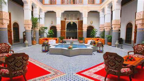 Moroccan Interior Design Elements masterpieces of authentic moroccan salon youtube