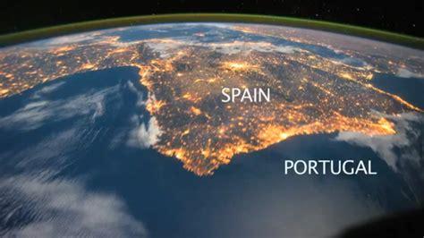 un selfie de la tierra desde el espacio completa de d 237 a timelapse de la tierra desde el espacio con etiquetas