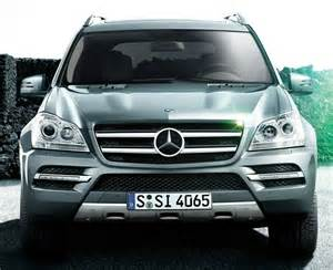 Mercedes 7 Seater Cars Mercedes Gl Class 7 Seater Cars
