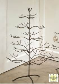 ornament trees brown natural 36 quot ornament trees pictures on christmas tree without ornaments cheap