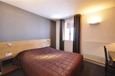chambre 13 hotel h 244 tel chambres hotel europe serre chevalier