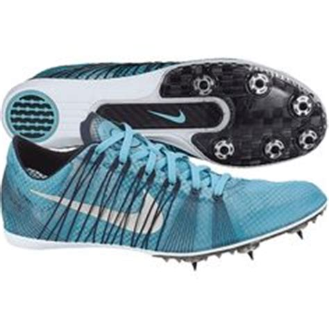 Sepatu Running Nike Fly Zoom Blue List Green new nike zoom victory track field spike mid distance