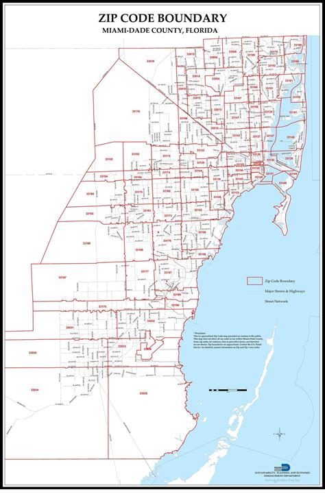 miami zip code map miami neighborhood map miamihal real estate