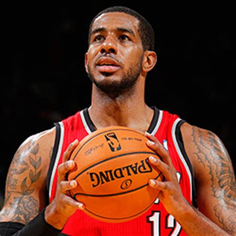 nba com 2012 all star player profiles lamarcus aldridge