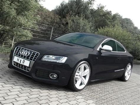 Audi S5 Top Speed by H R Audi S5 News Top Speed