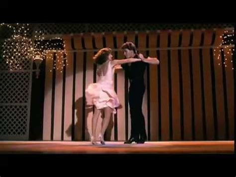 dirty dancing time of my life lyrics hq video dirty dancing time of my life video hq with