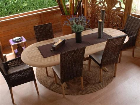 mobili da giardino mobili da giardino teak naturale losa legnami