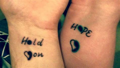 20 beautiful semicolon tattoos that raise awareness for