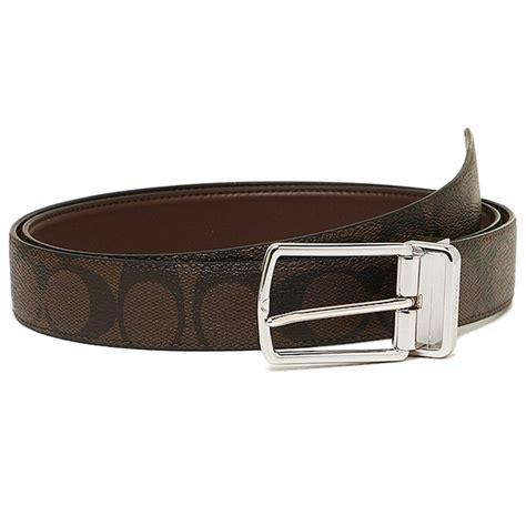 coach belt brand shop axes rakuten global market coach coach belt