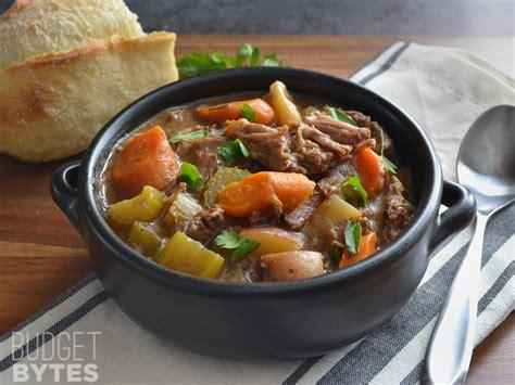 100 veal stew ina garten my carolina kitchen the slow cooker rosemary garlic beef stew keeprecipes your