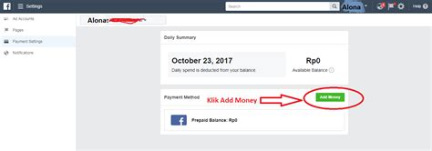 Cara Membuat Iklan Di Facebook Tanpa Kartu Kredit | cara bayar iklan facebook dengan atm transfer tanpa kartu
